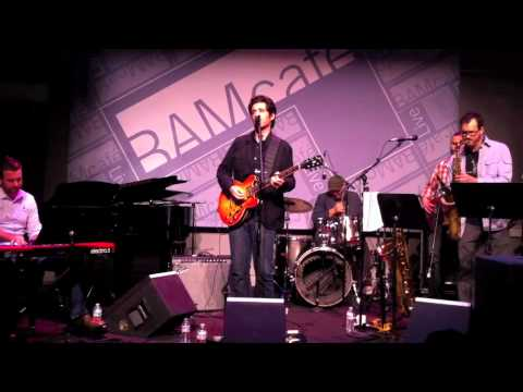 "Scott Sharrard Band LIVE @ BAM ""Tell The Truth"".m4v"