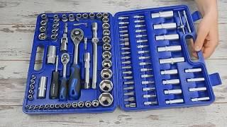 Какой набор инструмента выбрать. Обзор набора на 26 инструментов.