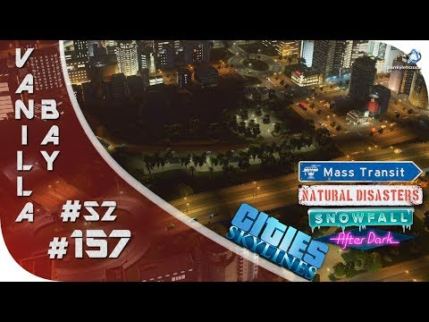Cities: Skylines [Mass Transit DLC]🏥#S2#157 - Verkehrsplanung [HD] [Gameplay] [Deutsch] [German] |