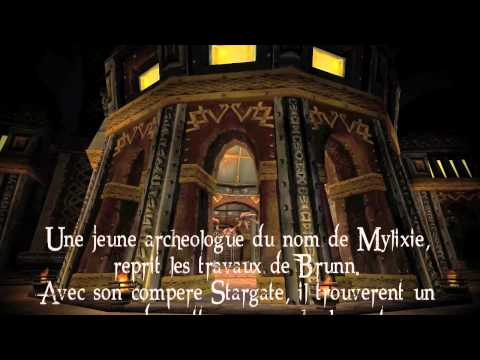 La Porte Des Mondes