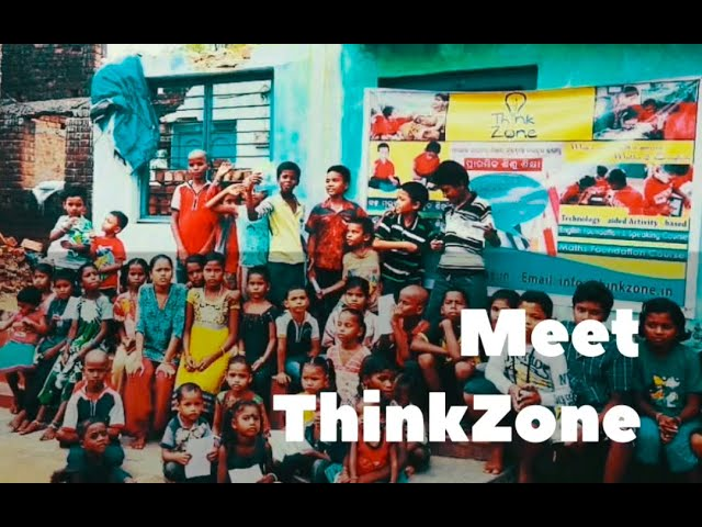Voices of Change #6 - ThinkZone India | Volunteer For India | 360 Degree | Learnsville
