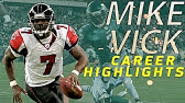 Michael Vick's UNREAL Career HighlightsNFL Legends Highlights