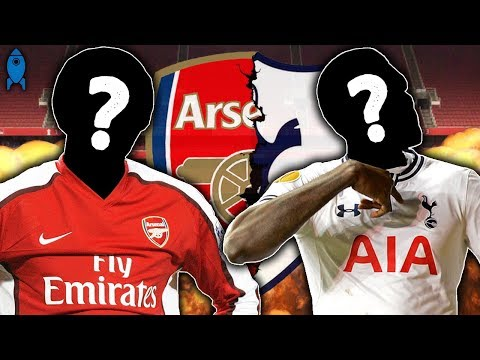 The Biggest North London Derby Traitor Ever Is... | #StatWars