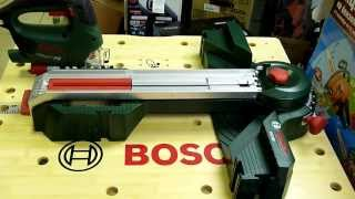 Рабочий стол Bosch PLS 300