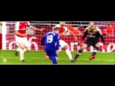 Petr Cech 2016 - Amazing Saves - HD