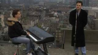 Hue and Cry - Mother Glasgow (TV 1990)