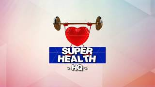 Welcome To Super Health HQ! :)