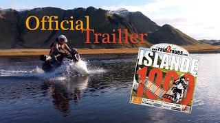 Un voyage à moto en Islande [ Islande 1000 ] Official trailler | RAID2ROUES | YouTube