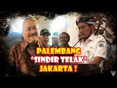 Ketika Palembang Sindir Telak Jakarta Soal Persiapan Asian Games