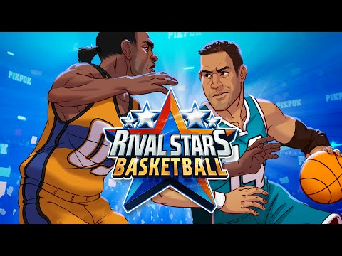 Rival Stars Basketball on Google Play