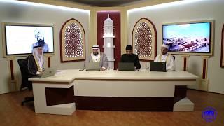 Live Arabic Program