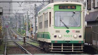 [都営交通]PROJECT TOEI 002 休まない公共交通