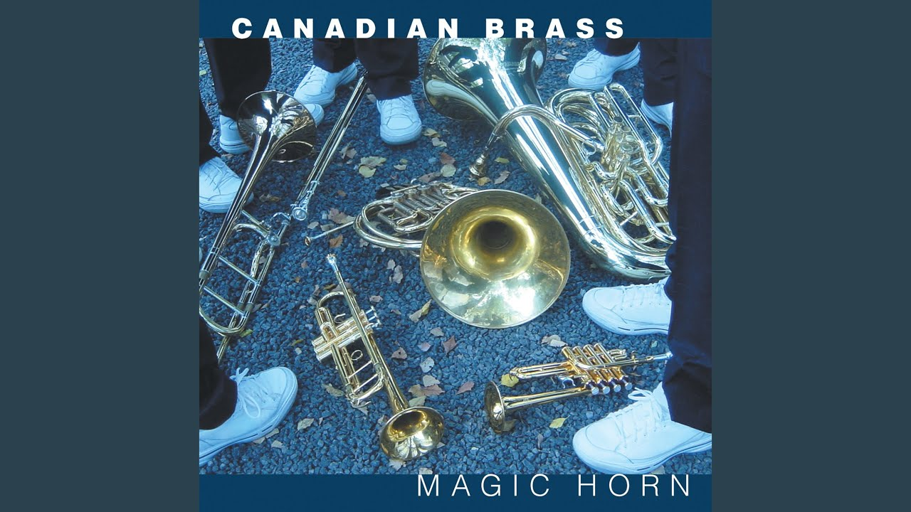 Suite from Water Music: III. Hornpipe