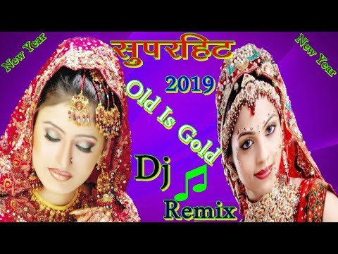 Jaate Ho Pardes Piya !! Hit Dj Sad Song 2019 (Old Is Gold) Supar Dj Mix | By Saddam