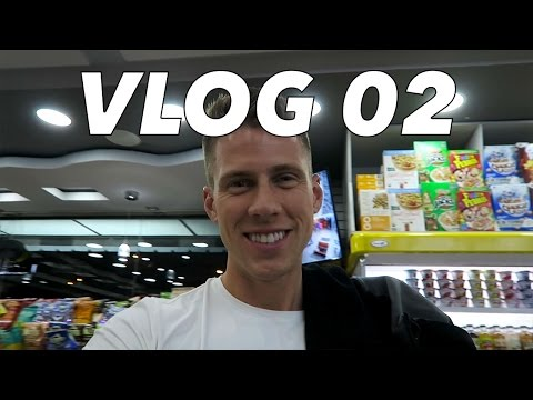 Big Apple Juicing | vlog 02