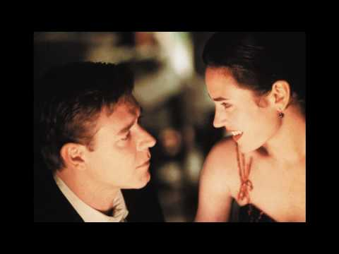 """A Beautiful Mind"" Soundtrack : ""All Love Can Be"" with Lyrics."