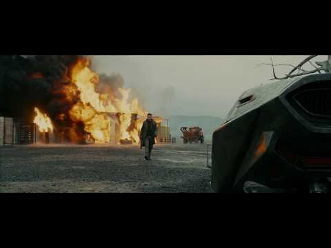 "Thumbnail: BLADE RUNNER 2049 - ""Time to Live"" Featurette"