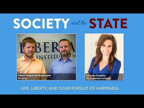 39: Christina Sandefur Do Property Rights Exist in the 21st Century