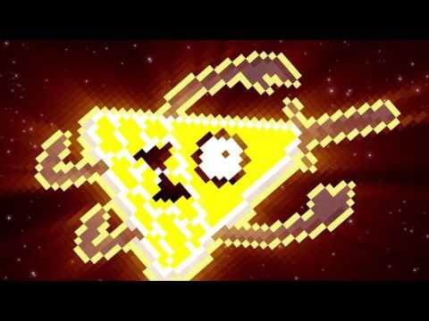 Goku Vs Bill (Animation Rewind)