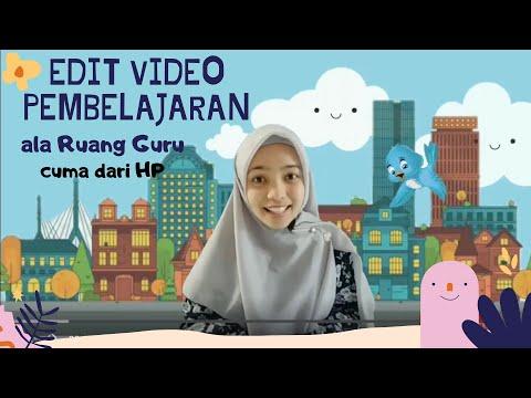 tutorial #videoanimasi #mediapembelajaran #gurukreatif #belajardirumah Cara membuat video animasi fr.