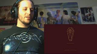 Trivium - The Wretchedness Inside (Reaction)