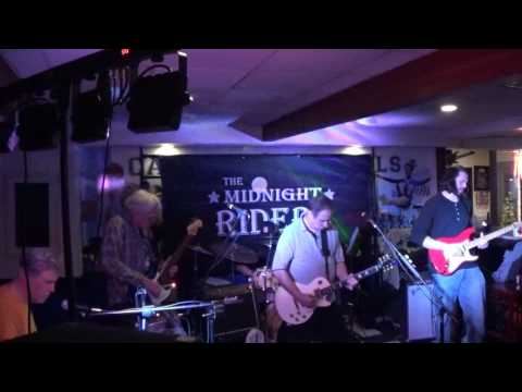 Them Changes - Midnight Riders, Buddy Miles Cover