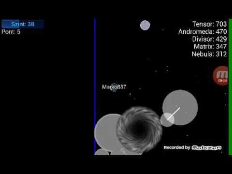 Nebulous 2 asszem ZENE CIME: MINECRAFT HUNGERGAMER SONG