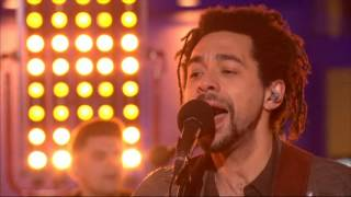 The Shires A Thousand Hallelulas One  Show 20 17 01 04