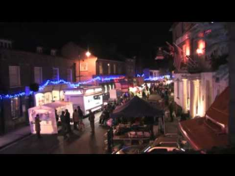Christmas Fare in Saxmundham Suffolk 1 Hour in 7 minutes.mp4