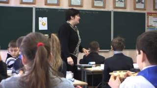 Майстер - клас учасника Всеукраїнського конкурсу