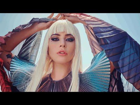 Lady Gaga - Go GaGa or Go Home Megamix (2020)