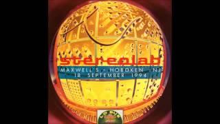 Stereolab 19940918 Maxwell