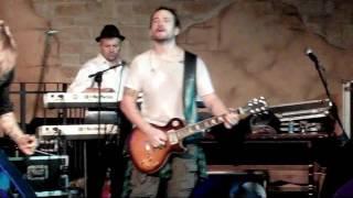 Timothy &amp Ostetrikagamberini Live @Re Di Mezzo PD