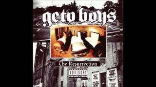 1996 - Geto Boys - The Resurrection complete
