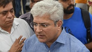 Delhi cabinet reshuffle: Kailash Gahlot given charge of environment ministry