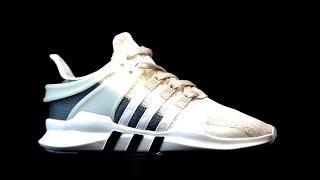 b910874cf5e Adidas Originals Eqt Support Adv Black White