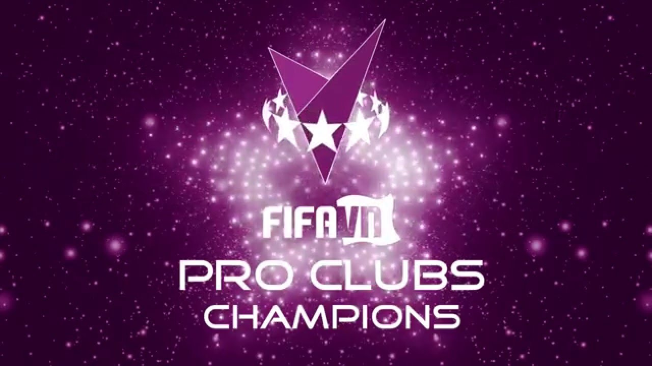 FIFAVN Pro Clubs Champions Intro