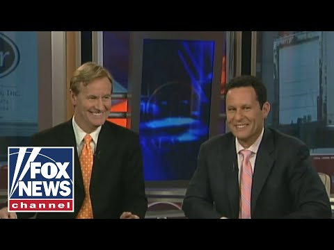 'Fox & Friends' celebrates 25 years of Fox News with most memorable moments