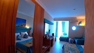 Daima Resort Hotel обзор номера