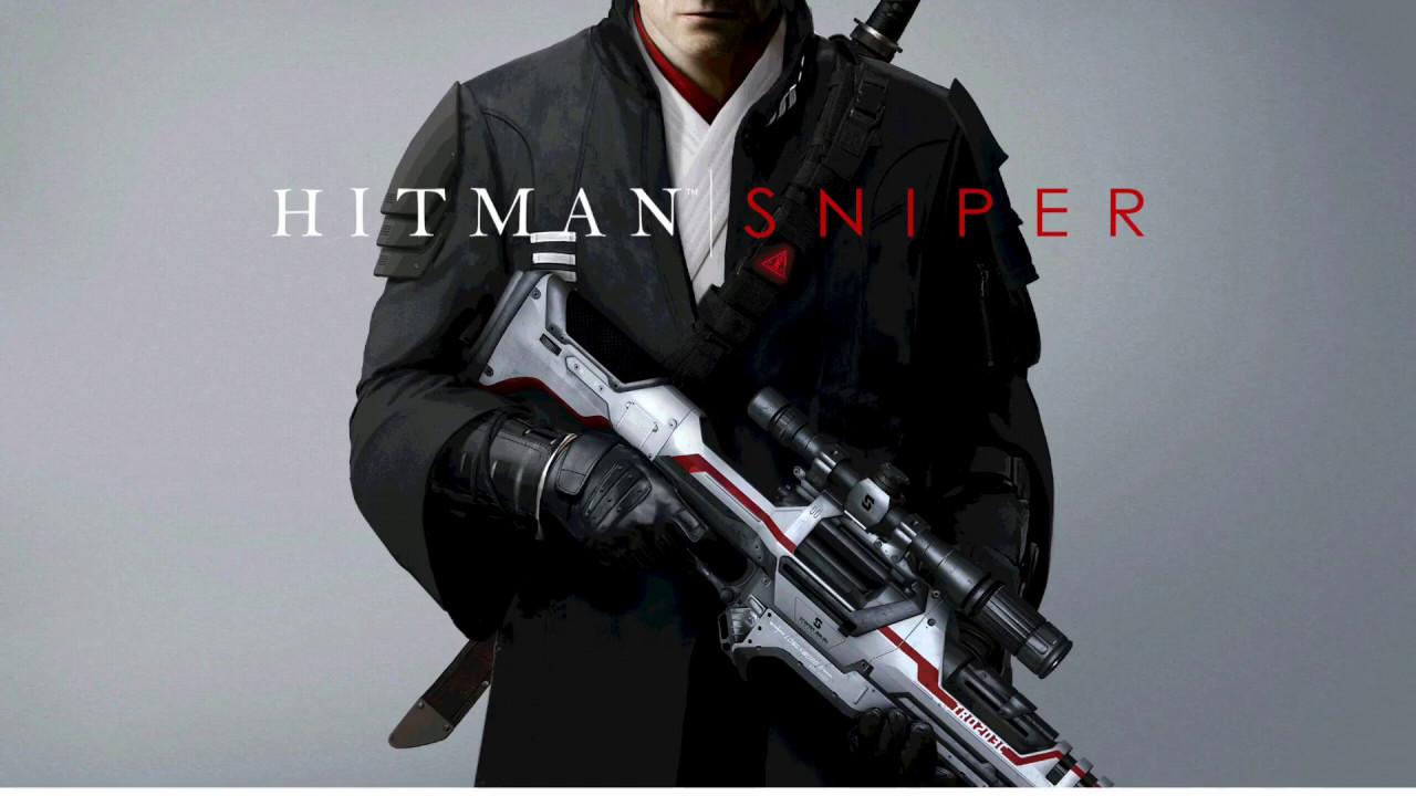 Скачать Hitman: Sniper (Мод - много денег) …