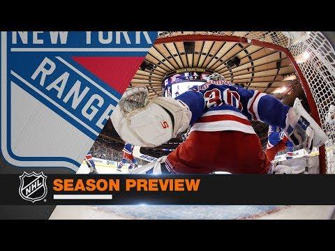 31 in 31: New York Rangers 2018-19 season preview