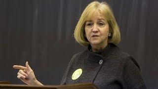 SHAME ON St. Louis Mayor Lyda Krewson