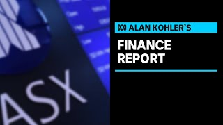 Australian dollar jumps on inflation surge, A2 milk worst performing stock today | Finance Report