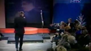 Сергей Коржуков - Белый лебедь; Тося