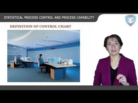 STATISTICAL PROCESS CONTROL AND PROCESS CAPABILITY