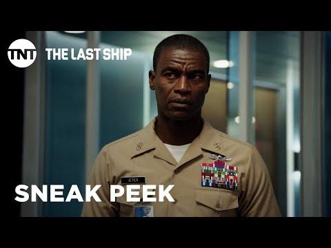 The Last Ship: El Puente - Season 5, Ep. 3 [SNEAK PEEK] | TNT