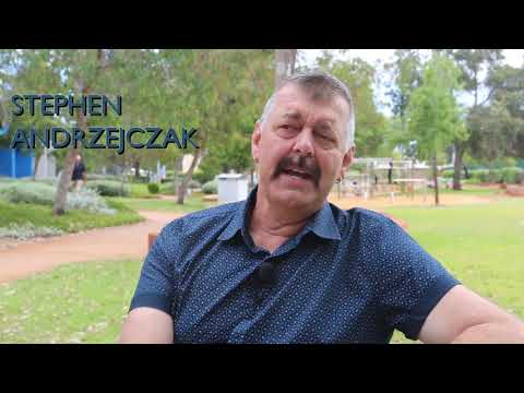 Mining Plus   Movember    Prostate Cancer Interview