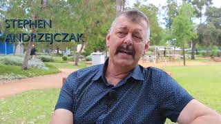 Mining Plus | Movember |  Prostate Cancer Interview