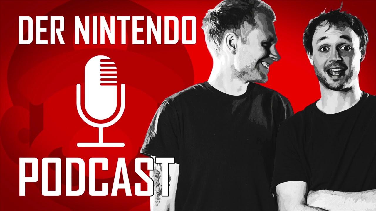 Der Nintendo-Podcast #110   Mini-Direct im September - die bisher beste Ausgabe?