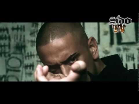 SIDO feat HAFTBEFEHL - 2010 (OFFICIAL HD VIDEO)